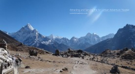 Trekking in Nepal - Everest region. Photo Gallery - SummitMadness